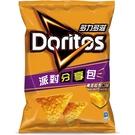 多力多滋黃金起司口味玉米片156g【愛買】