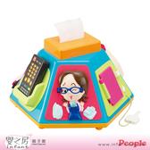 【嬰之房】People 新超級多功能七面遊戲機
