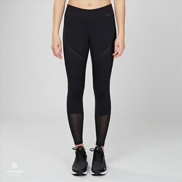 Nike Power Legendary 女子 黑 訓練 內搭 緊身褲 833719-010