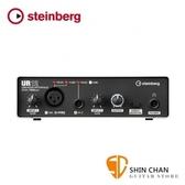 Steinberg UR12 USB 電腦錄音介面 192K高品質【UR-12/YAMAHA 總代理】