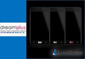 韓國直送 Dreamplus SAMSUNG GALAXY S2 Eileen Button 施華洛世奇水鑽按鍵飾貼