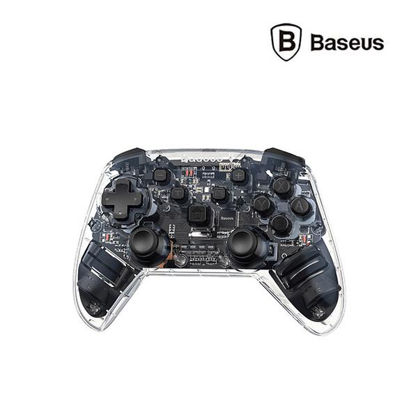 Baseus 倍思 Switch 體感震動遊戲手柄 switch 手把 動物森友會 任天堂 震動手把