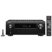 【音旋音響】DENON AVR-X4500H 9.2聲道AV環繞擴大機 公司貨 一年保固