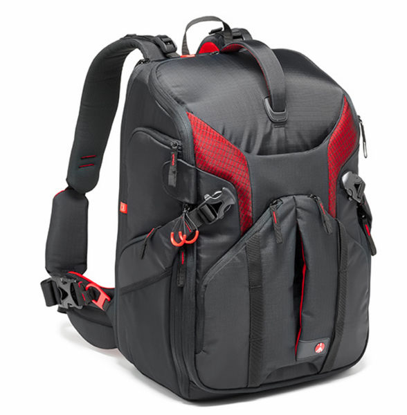 Manfrotto 曼富圖 MB PL-3N1-36 Pro light 旗艦級 3合1 雙肩背包 3N1 36 Backpack 【正成公司貨】