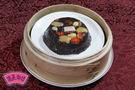 【奶素可食】紫米八寶飯(300g)