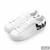 Adidas 男 SUPERSTAR 愛迪達 經典復古鞋- B37978
