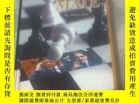 二手書博民逛書店CHECK罕見MATEY21714