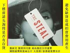 二手書博民逛書店The罕見Steal: A Cultural History o