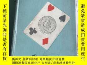 二手書博民逛書店Hoyle s罕見Games(Autograph Edition