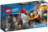 樂高LEGO CITY 採礦功率分配機 60185 TOYeGO 玩具e哥