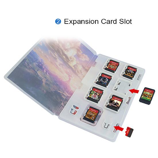 [哈GAME族]滿399免運費 可刷卡●超值四合一●switch dobe ns tns-874 保護套裝 防塵塞 玻璃貼 擴充板