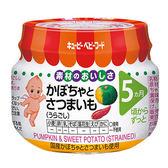 日本 KEWPIE M-52 南瓜紅薯泥70g (5個月以上適用)
