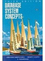 二手書博民逛書店《Database System Concepts, 3rd》