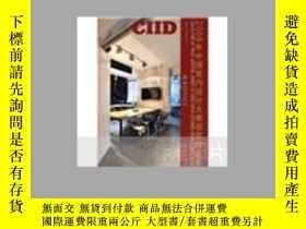 二手書博民逛書店罕見2008年中國室內設計大賽獲獎作品集:辦公Y27933 中國