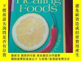 二手書博民逛書店HeaIing罕見FoodsY179070 HeaIing Foods HeaIing Foods