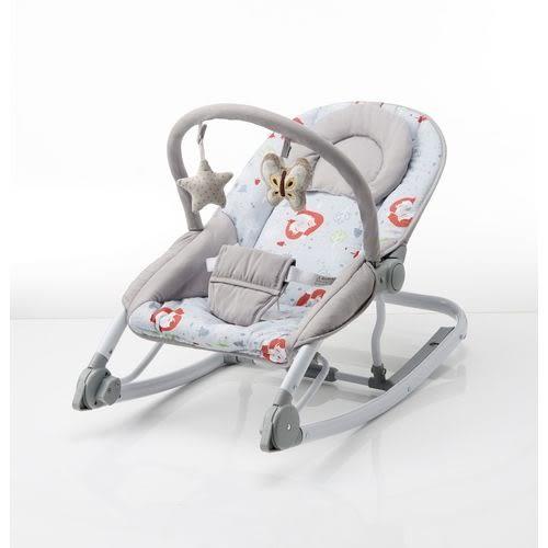 Baby City 娃娃城 搖搖椅(附海星與蝴蝶填充玩具)-BB41029[衛立兒生活館]