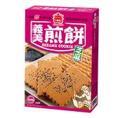 義美芝麻煎餅231g【愛買】