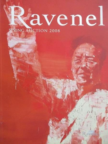 【書寶二手書T1/收藏_YHL】Ravenel Spring Auction 2008
