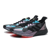 ADIDAS 慢跑鞋 X9000L3 M BOOST 黑 霓虹 休閒鞋 男(布魯克林) EH0057