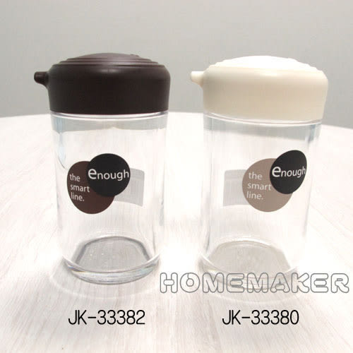 醬油瓶(白)_JK-33380