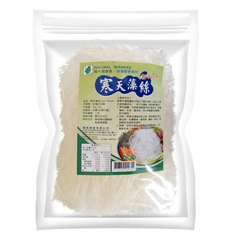 綠源寶~寒天藻絲70公克/包