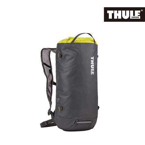 THULE-Stir 15L 超輕量休閒背包-暗灰