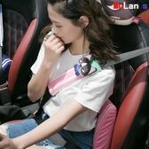 E家人 安全帶護套 汽車安全帶護肩套 加長保險帶保護套 卡通  車內裝飾