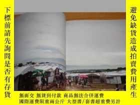 二手書博民逛書店Tent罕見Life: HaitiY242812