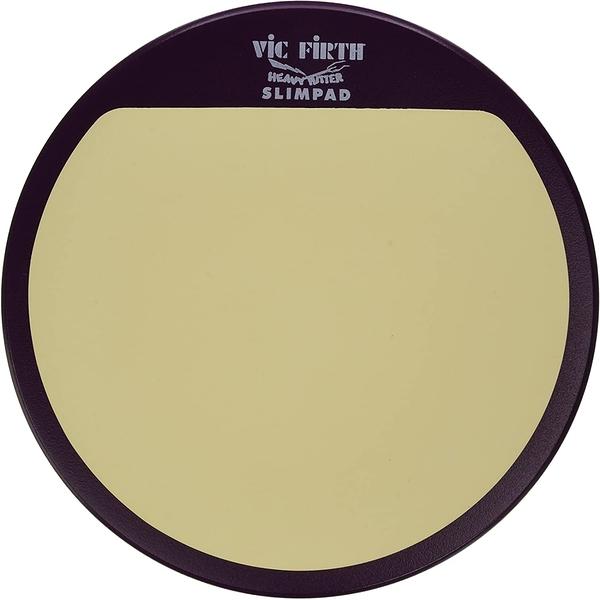 小叮噹的店 Vic Firth HHPSL 12吋打點板 薄面 Heavy Hitter Slim