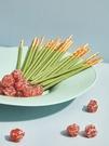 水果籃 創意瀝水籃水果盤甜品客廳家用塑料個性糖果盆零食盒北歐茶幾【快速出貨八折鉅惠】