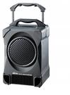 MIPRO MA-707 / ACT-24H*2 UHF 雙頻道非自動選訊擴音系統(含CDM2P)2.4G#3號電池
