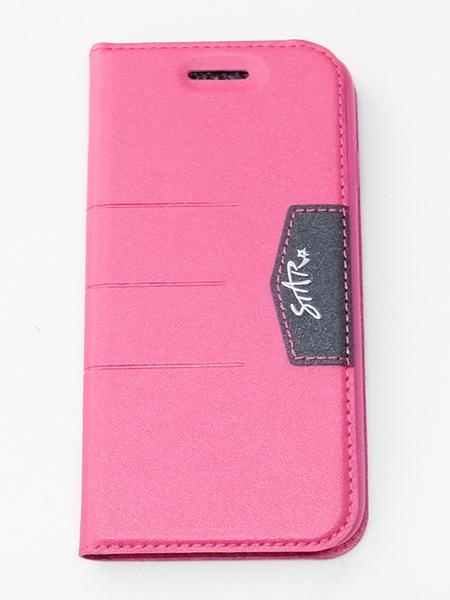 Star Apple iPhone7 / iPhone8 / SE 2020/ SE2 側翻手機保護皮套 磁吸側立 內TPU軟殼全包 完美系列