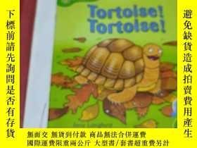二手書博民逛書店英文原版罕見tortoise tortoiseY17584 本書編寫組 本書出版社 出版2009