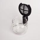 THOMSON 自動研磨咖啡機 TM-SAL15DA 配件:咖啡壺(包含蓋子、上蓋濾網)