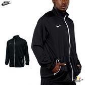 Nike Rivalry 男 黑 外套 運動外套 長袖 立領外套 dri-fit 運動 休閒 慢跑 健身 802332010
