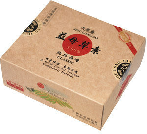 九龍齋 益母草素膏(盒)30公克x16包 [仁仁保健藥妝]