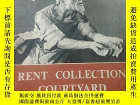 二手書博民逛書店RENT罕見COLLECTION COURTYARDY20217