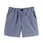 『小鱷魚童裝』格子短褲(02號~08號)555695