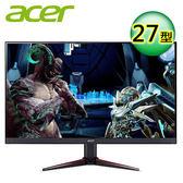 【acer 宏碁】VG270K 27型 IPS 無邊框電競寬螢幕 【加碼送HDMI線】