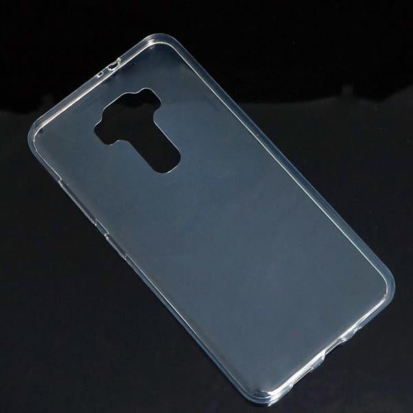 【TPU】華碩 ASUS Zenfone 3/ZE552KL 5.5吋 Z012DA 超薄超透清水套/布丁套/果凍保謢套/水晶套/矽膠套/軟殼