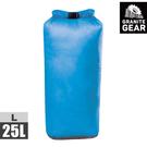 Granite Gear 175584 30D eVent Sil DrySack 輕量防水收納袋(25L) / 城市綠洲 (沙灘戲水、出國旅行、平日收納)