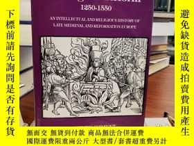 二手書博民逛書店The罕見Age of Reform (1250-1550): An Intellectual and Relig