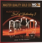 【停看聽音響唱片】【MQGCD】Audiophile Best Of Yesterday 3