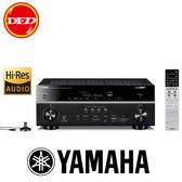 山葉 YAMAHA 擴大機 RX-V781 7.2聲道 AV 收音擴大機 Hi-Res 4K Ultra HD 公司貨