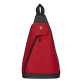 VICTORINOX 瑞士維氏 Altmont Origianl 單肩時尚背包-紅 606750