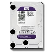 WD 紫標 WD40PURZ 4TB 3.5吋監控系統硬碟