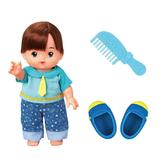 《 日本小美樂 》小美樂好朋友 - 新男生好朋友 ╭★JOYBUS玩具百貨