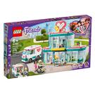 41394【LEGO 樂高積木】Friends 姊妹淘系列 - 心湖城醫院 (379pcs)