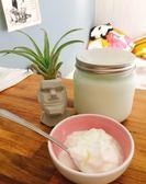 【豐饒甜食店】自家製鮮奶優格