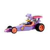 玩具反斗城 TAKARA TOMY 米奇妙妙車隊黛西小車